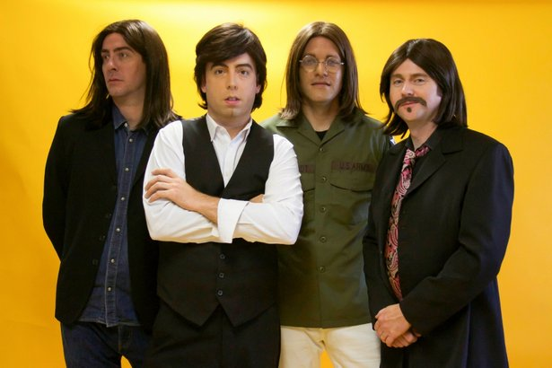 """In My Life — A Musical Theatre Tribute to the Beatles"" will be staged Saturday."