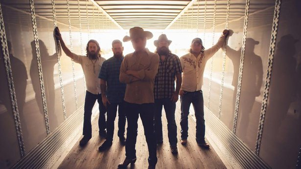Jason Boland & The Stragglers will perform Friday at Guitars and Cadillacs.