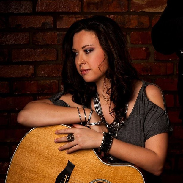 Jenni Dale Lord will celebrate the release of her new CD at 5 p.m. Sunday at Bar Z Winery.
