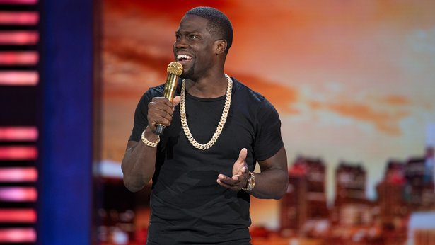 """Kevin Hart: What Now?"" is the popular comedian's latest standup film."