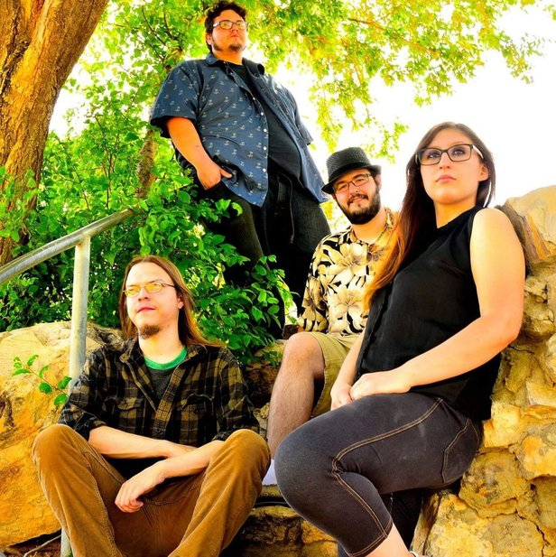 The Lakehouse Project will perform Friday at Smokey Joe's.