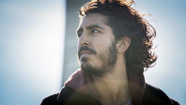 """Dev Patel stars in """"Lion."""""""