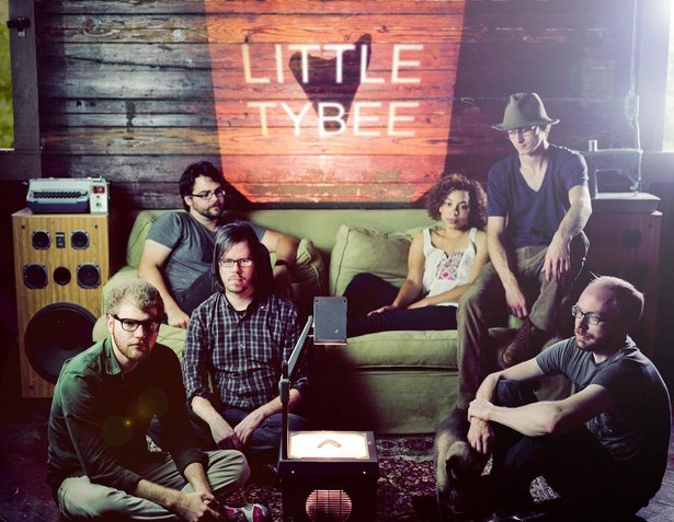 Little Tybee will perform Monday with Mount Ivy at The 806.