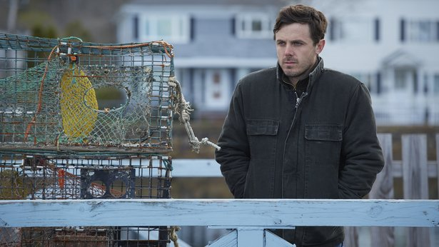 """Casey Affleck stars in the acclaimed new drama  """"Manchester by the Sea."""""""