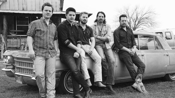 Micky & The Motorcars will perform Aug. 5 at Hoots Pub.