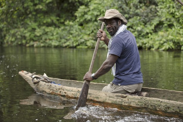 "Filmmaker Vianet Djenguet returns to his roots in ""My Congo"" on ""Nature."""