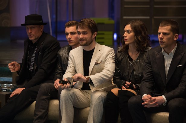 """Now You See Me 2"" opens Friday."