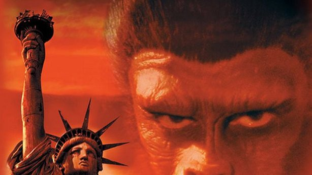 """Planet of the Apes"""