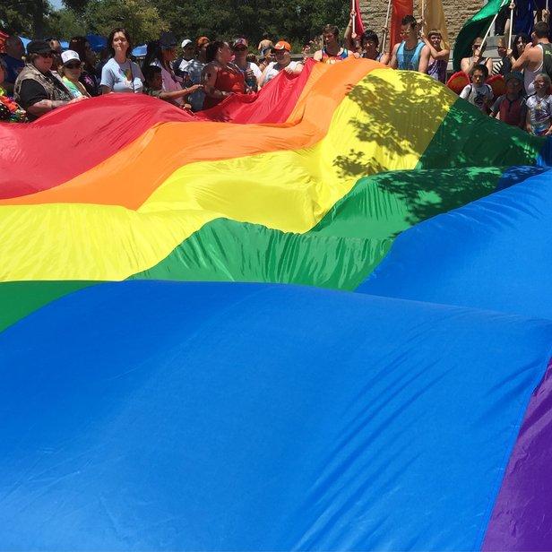 Panhandle Pride