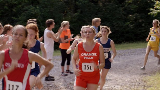 "Faith-based ""Remember the Goal"" follows a Christian high school's cross-country team."