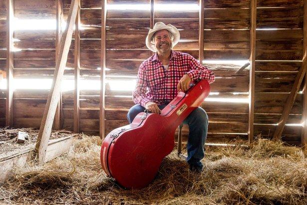 Robert Earl Keen will headline Bison Fest on Saturday.