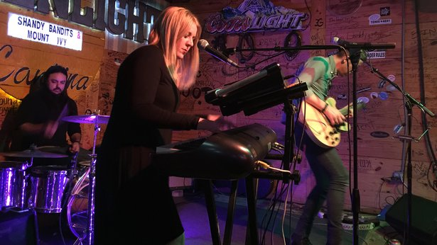 Shandy Bandits will perform with Retrospection on Saturday at Leftwood's.