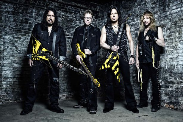 "Stryper will perform ""To Hell with the Devil"" in its entirety Wednesday at Midnight Rodeo."