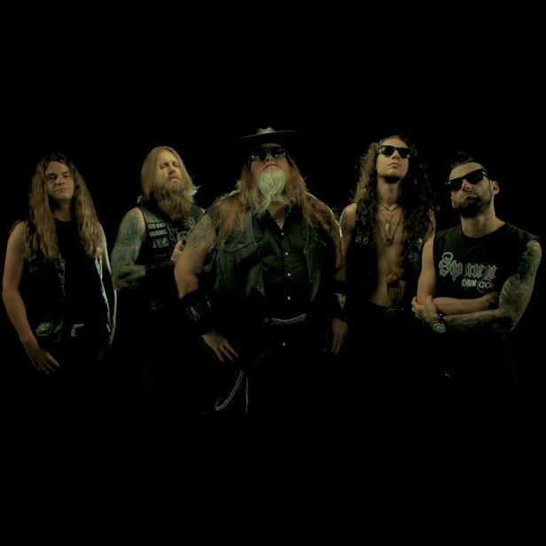 Texas Hippie Coalition will perform Sept. 21 at Midnight Rodeo.