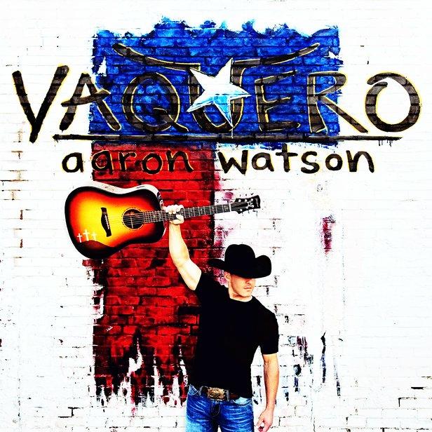 """Aaron Watson's """"Vaquero"""" is set to be released Feb. 24."""