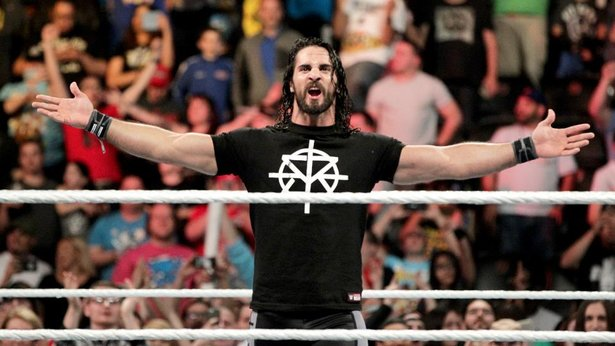 Seth Rollins is expected to battle Sunday in Amarillo in WWE Live.