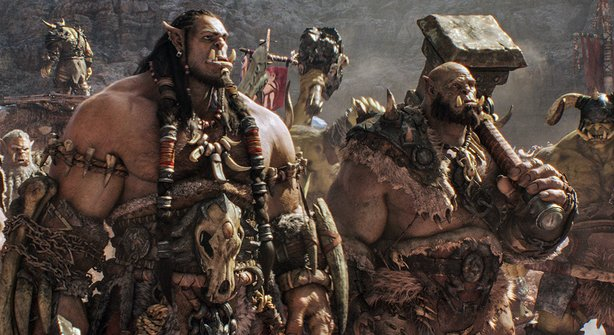 """Warcraft"" is in theaters Friday."