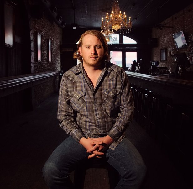 William Clark Green will perform today at Midnight Rodeo.