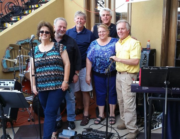 Young Country will perform Friday at Gerb's Wurst Bar.
