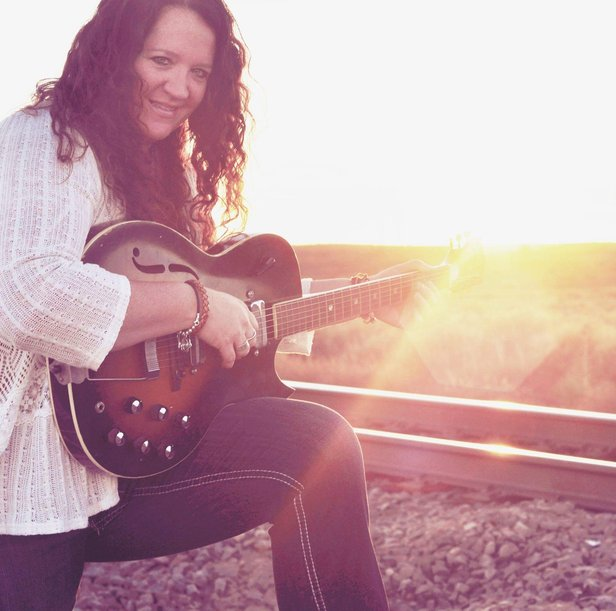 Yvonne Perea will perform July 28 at Music in the Gardens at Amarillo Botanical Gardens.