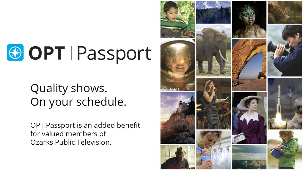 OPT | Passport
