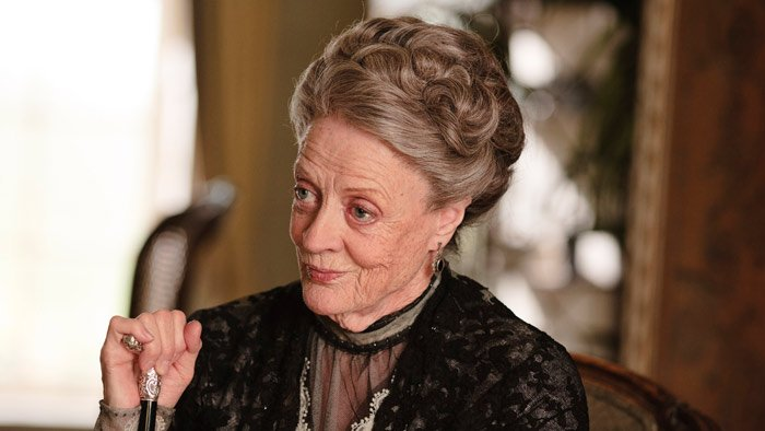 Violet Crawley, Dowager Countess of Grantham
