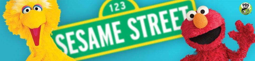 Sesame street learn to read pbs theme