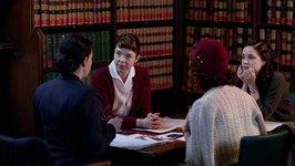 A Scene from Season 1.