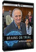 Brains on Trial with Alan Alda (DVD)