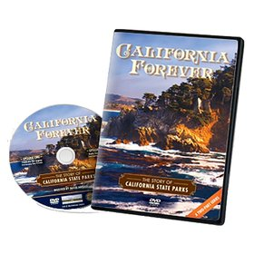 Shop PBS: California Forever (DVD)