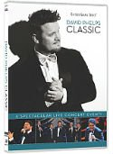 Shop PBS: David Phelps Classic (DVD)