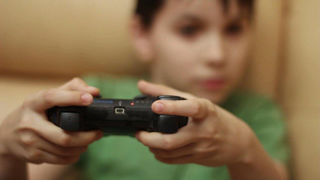 Growing Up Gambling