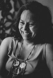 Ladonna Harris (Comanche)