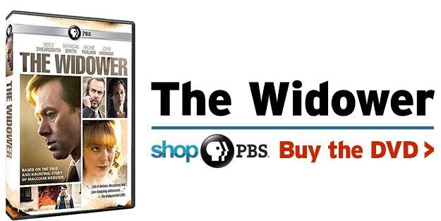 Shop PBS: The Widower (DVD)