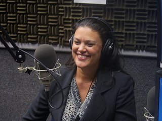 Atlanta Public Schools Superintendent Dr. Meria Carstarphen
