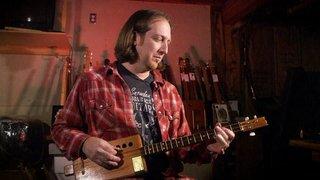 Watch Cigar Box Guitars from This Is Atlanta on PBA30, Atlanta's PBS Station