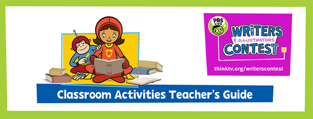 Classroom Activities Teacher's Guide