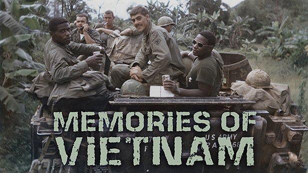 Memories of Vietnam
