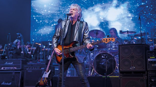 Great Performances: Moody Blues – Days of Future Passed Live