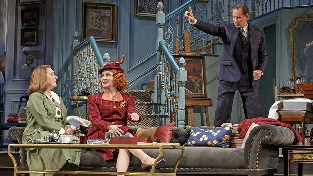 Great Performances: Noel Coward's Present Laughter
