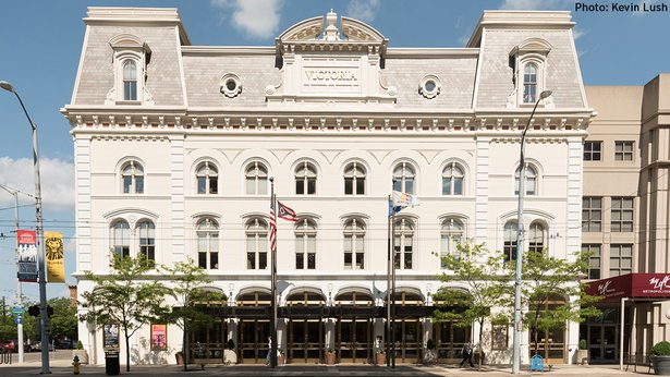 Making History: The Victoria Theatre