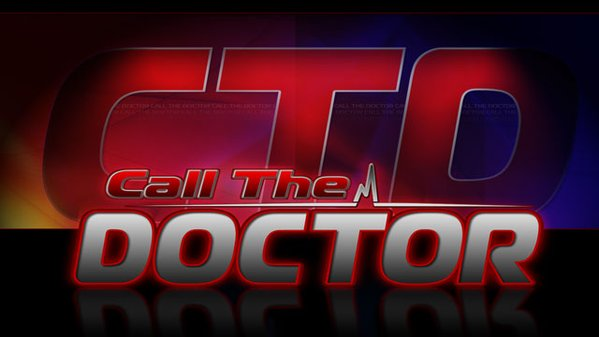 /Show Graphics/Call the Doctor/Call the Doctor Logo Page