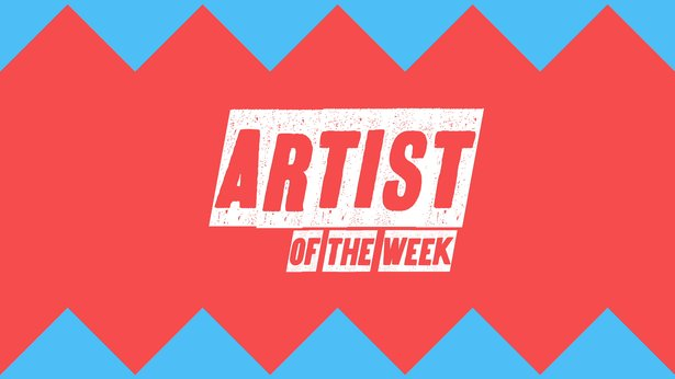 Artist of the Week