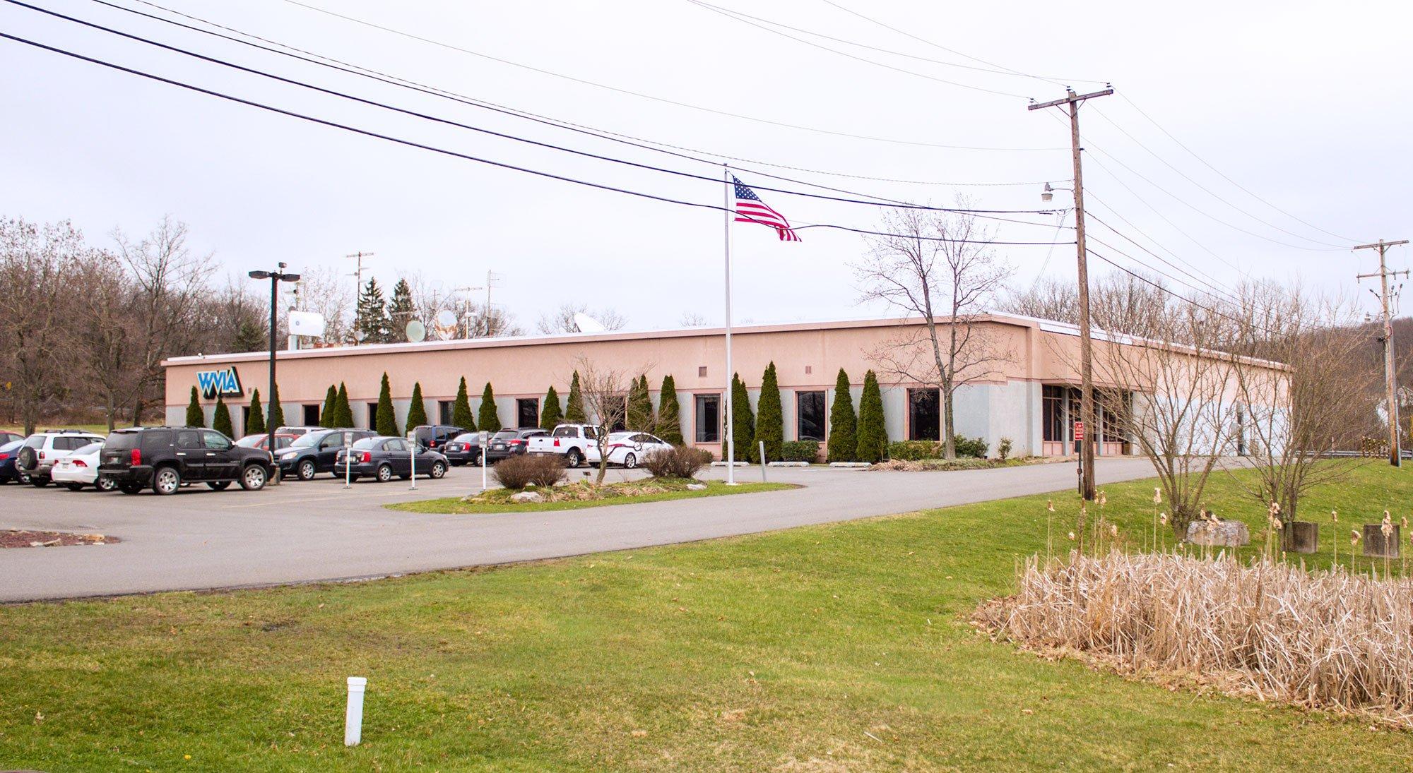 WVIA Facility