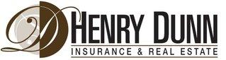 Henry Dunn Insurance and Real Estate Logo.JPG