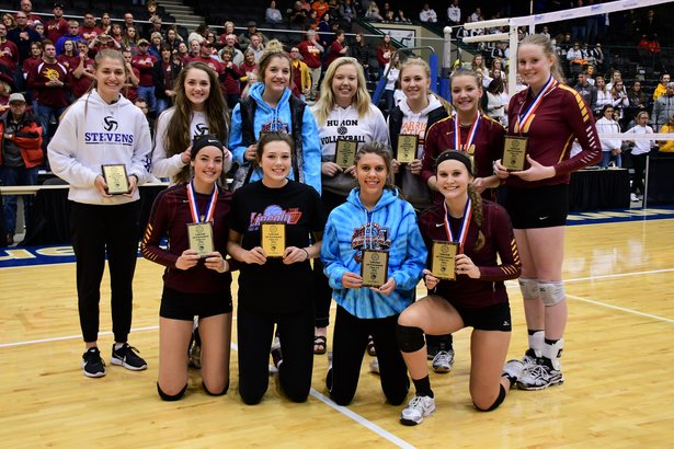 2018 AA VB All Torunament Team.JPG