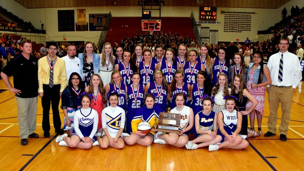 2016 Class A Girls BB - 2nd Place, Winner HS web.jpg