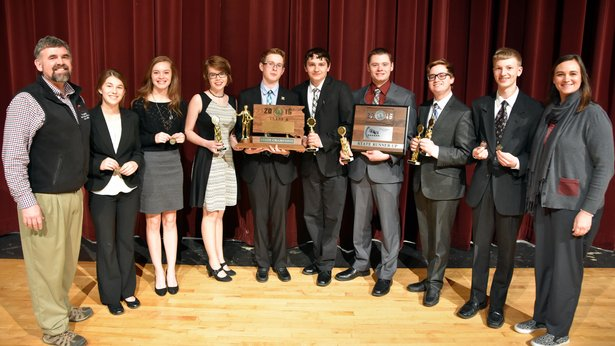 Class A - First Place, Spearfish3.jpg