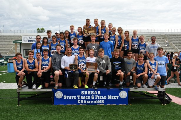 2017 A Track - Combined Champs - ST More