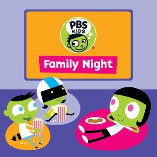 Family Night Image